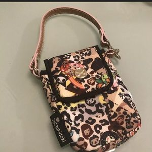 Excellent condition Tokidoki pouch